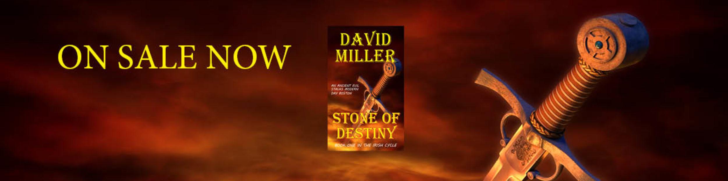 David Miller-Author.com
